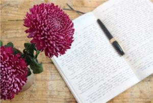 Zin schrijven en meer Contact